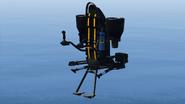 Thruster-GTAO-Miniguns