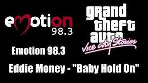 GTA Vice City Stories - Emotion 98