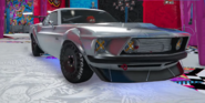 Dominator GTT Modificado GTA Online
