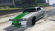 Phoenix-RGSC2019 GTA V