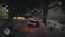 Vigilante GTA IV