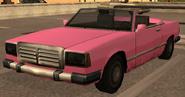 Millie Feltzer rosado