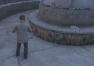 Coleccionables de Grand Theft Auto V