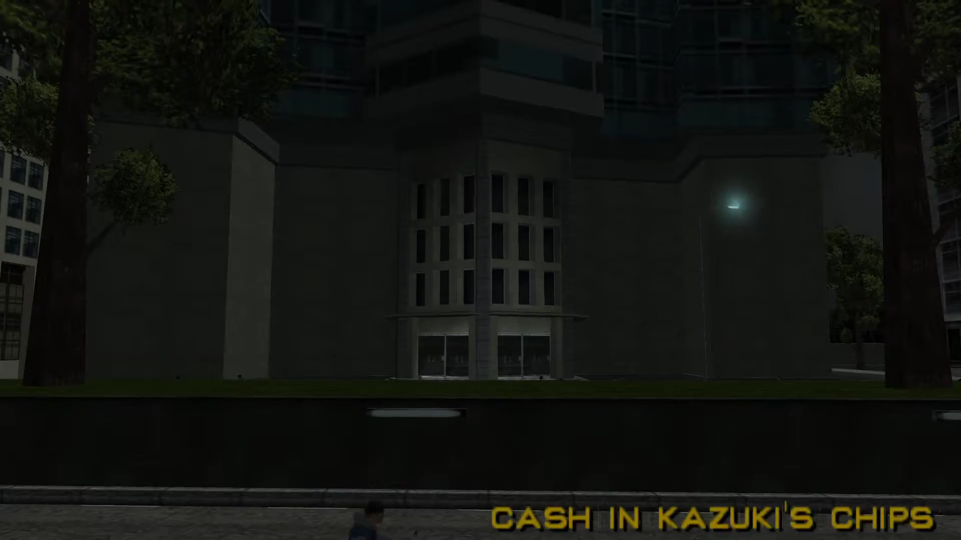 Cash in Kazuki's Chips