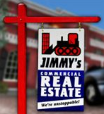 Jimmy's Commercial Real Estate