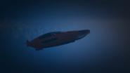 Toreador en el agua
