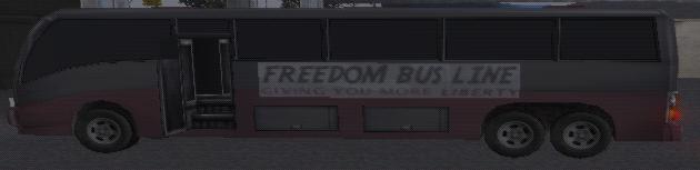 Freedom Bus Line