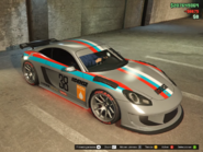 Growler tuneado GTA Online