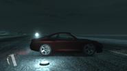 Comet GTA IV 1