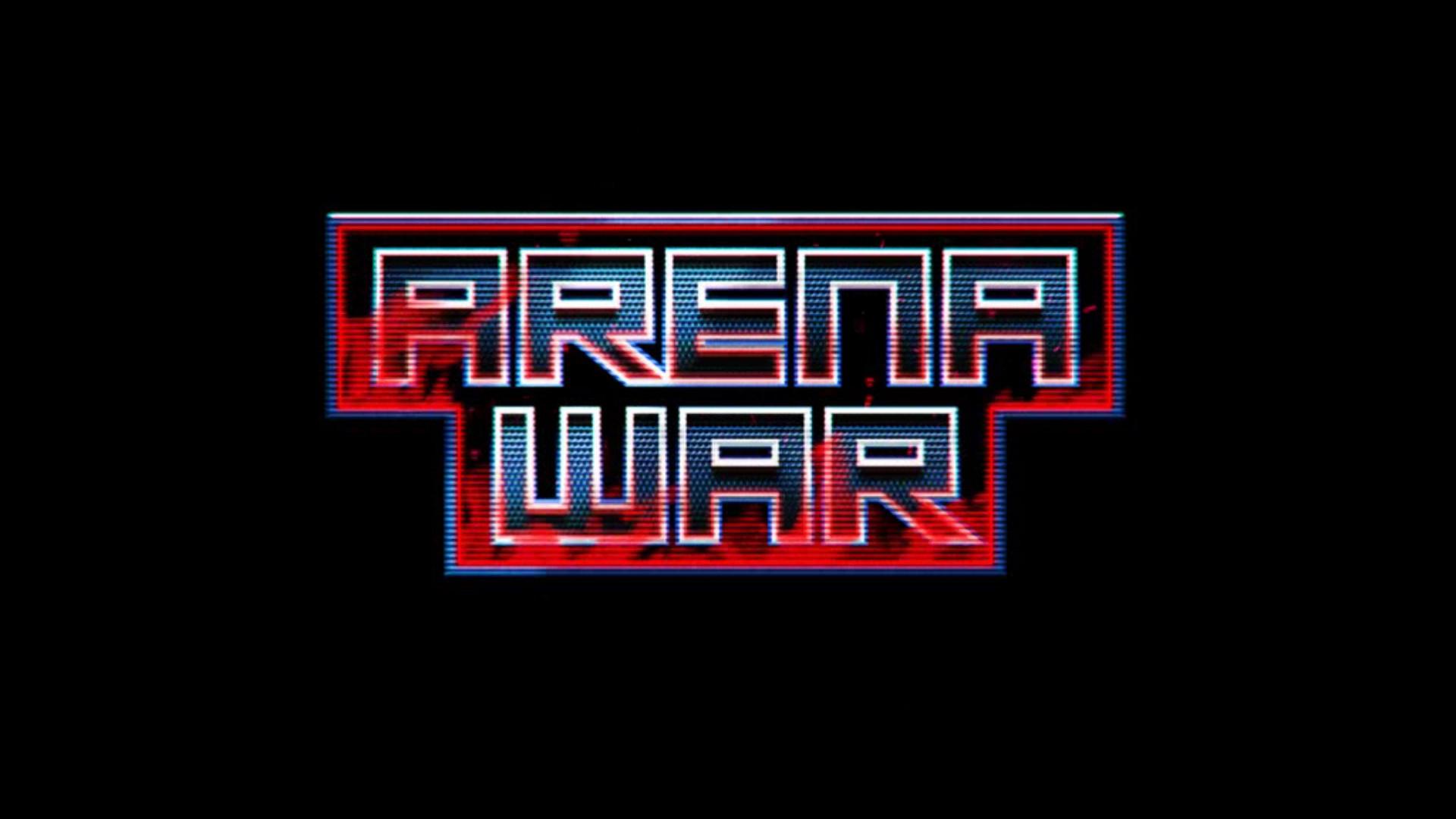 Arena War