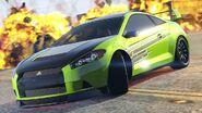 Penumbra RGSC 2019 GTA Online