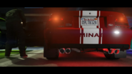 Dominator Classic GTA V Tráiler