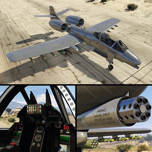B-11 Strikeforce