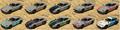 190z GTA Online Pinturas