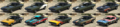 Gauntlet Classic GTA Online Cubiertas