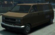 Burrito GTA IV