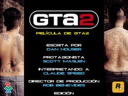 Creditos GTA 2