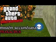 Todas las Masacres - GTA Liberty City Stories PSP (Español-Sin Comentario) Guía 100%