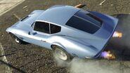 Coquette-clásico RGSC 2019 GTA V
