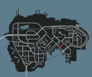 Drill St. Map