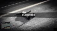 Eliminado GTA Online