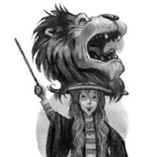 Harry Potter y la Orden del Fénix - Ilustración capítulo 19.png