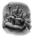 Harry Potter y las Reliquias de la Muerte - Ilustración capítulo 16