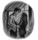Harry Potter y las Reliquias de la Muerte - Ilustración capítulo 7