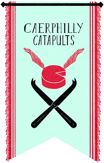 Caerphilly Catapults