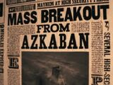 Fuga en masa de Azkaban de 1996