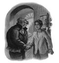 Harry Potter y las Reliquias de la Muerte - Ilustración capítulo 3