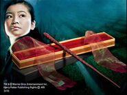 Réplica de la varita de Cho Chang