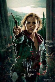 HermionePoster