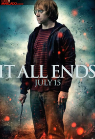 Ron poster