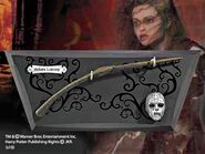 Réplica de la primera varita de Bellatrix Lestrange
