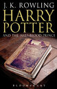 Harry Potter and the Half-Blood Prince (U.K old version)