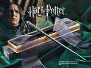 Réplica de la varita de Severus Snape