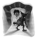Harry Potter y la Orden del Fénix - Ilustración capítulo 32