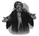 Harry Potter y las Reliquias de la Muerte - Ilustración capítulo 29