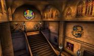 V1 Carátula de Harry Potter y la piedra filosofal 5