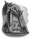 Harry Potter y las Reliquias de la Muerte - Ilustración capítulo 26