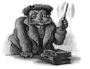 Harry Potter y la Orden del Fénix - Ilustración capítulo 12