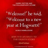 Still cuenta regresiva HP8 Pottermore 2