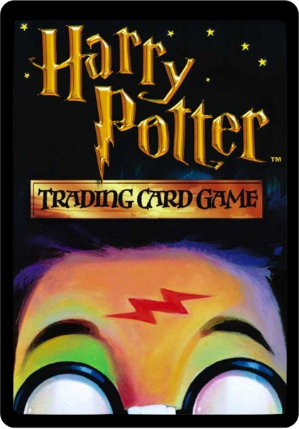 Harry Potter Trading Card Game: Serie Base