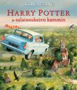 HP2 ilustrado versión finlandesa