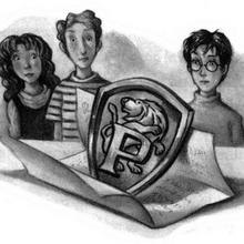Harry Potter y la Orden del Fénix - Ilustración capítulo 9.png