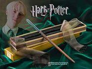 Réplica de la varita de Draco Malfoy