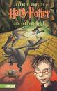 Harry Potter y el cáliz de fuego (versión alemana)