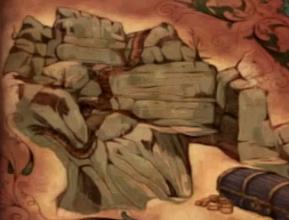 Hechizo excavador
