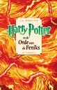 Harry Potter en de Orde van de Feniks (versión Holanda)